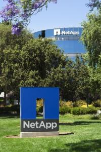 NetApp partners
