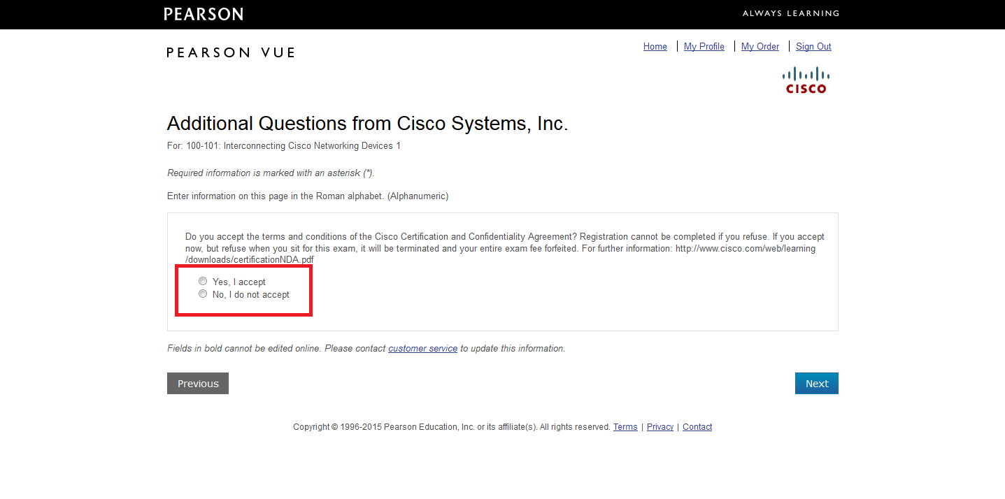 How To Book Your Cisco Exam In 6 Steps Blog